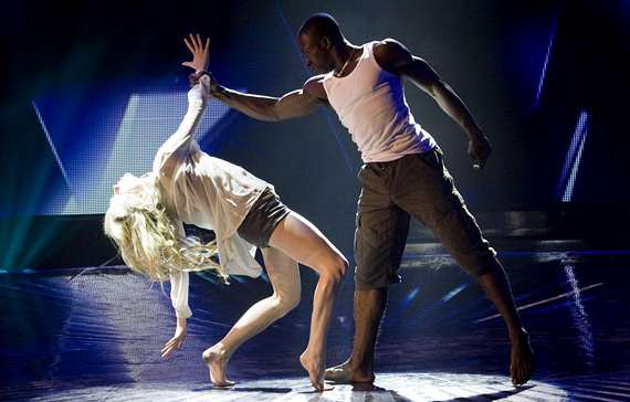 Alleviate Got To Dance