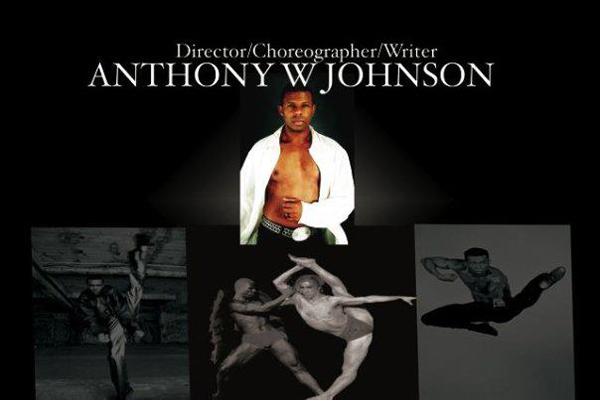 Anthony W Johnson