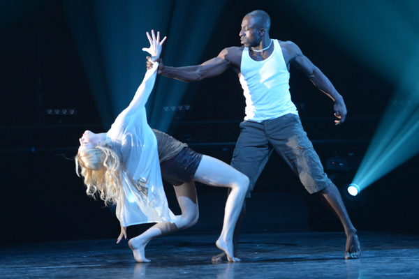 Alleviate | World Dance Management and Agency